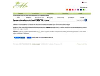 flormidable.it screenshot