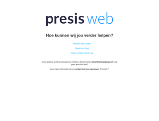 flowcharging.com screenshot