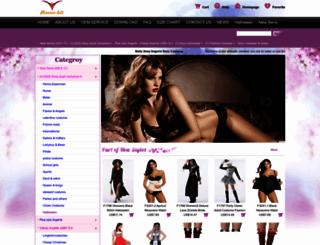 flower-kit.com screenshot