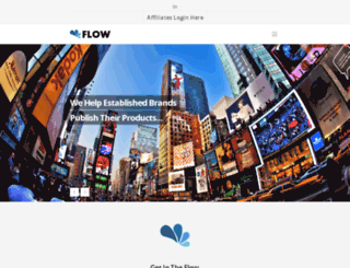 flowpublish.com screenshot