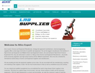 fluidmechanicslab.com screenshot