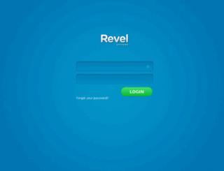 fluidtioga.revelup.com screenshot