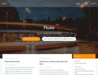 fluxoconsultoria.com.br screenshot