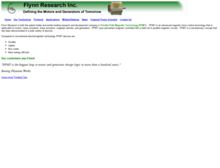 flynnresearch.net screenshot