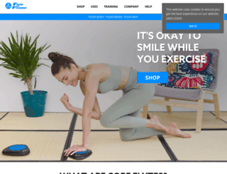 flytefitness.com screenshot