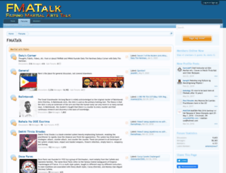fmatalk.com screenshot
