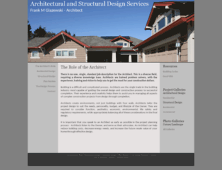 fmgarchitect.com screenshot