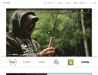 fml-fishing.com screenshot