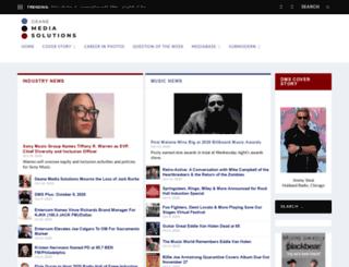 fmqb.com screenshot