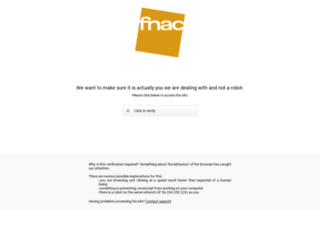 fnac.es screenshot