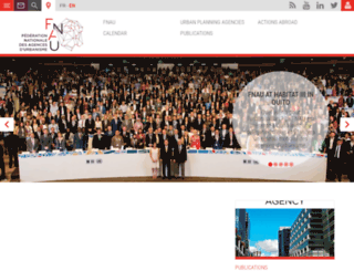 fnau.org screenshot