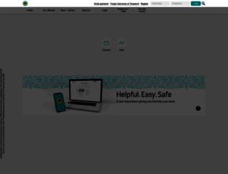 fnbci.co.uk screenshot