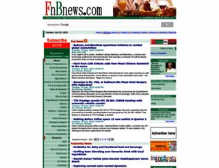 fnbnews.com screenshot