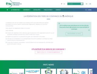 fntc.org screenshot