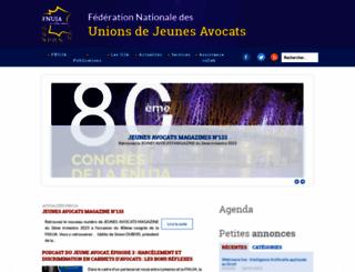 fnuja.com screenshot