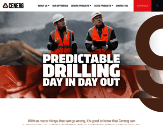 focusmining.com.au screenshot