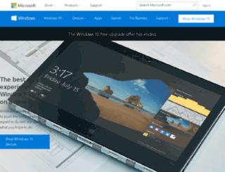 foldershare.com screenshot