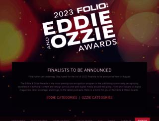 foliomag.com screenshot