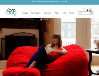 fombag.com screenshot