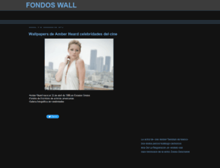 fondoswall.blogspot.com screenshot