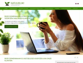 fontananieuweschans.nl screenshot