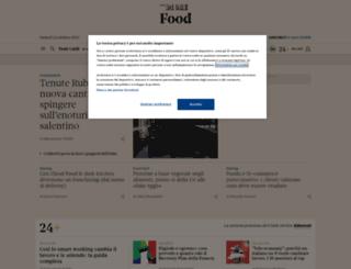 food24.ilsole24ore.com screenshot