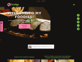 access foodiesnetwork tv myfoodies com search recipes create
