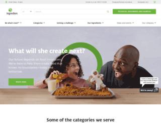 foodinnovation.com screenshot