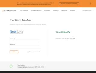 foodlink.net screenshot