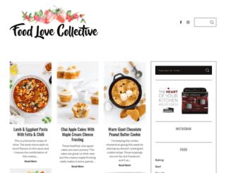 foodlove.com.au screenshot