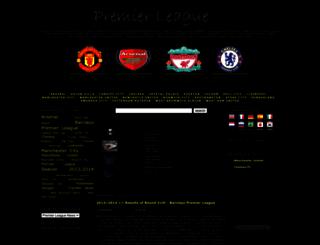 football-bbc.blogspot.com screenshot