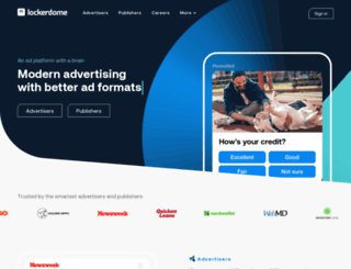 footyrelated.lockerdome.com screenshot