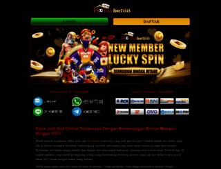 forargyll.com screenshot