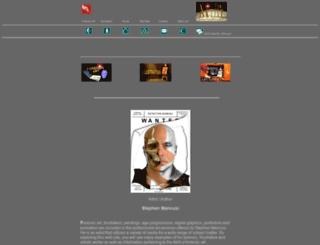 forartist.com screenshot