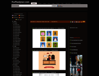 fordesigner.com screenshot