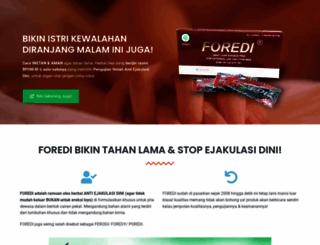 foredi.net screenshot