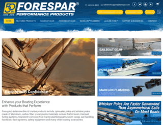forespar.com screenshot