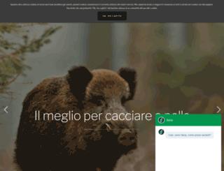 forestitalia.com screenshot