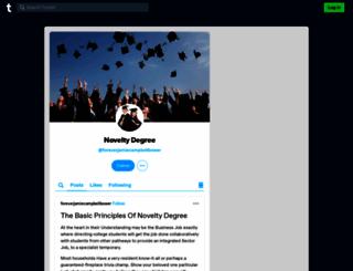 foreverjamiecampbellbower.tumblr.com screenshot
