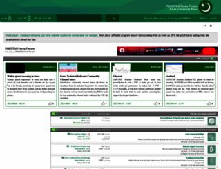 forex-pak.com screenshot