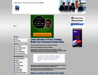 forexkarma.com screenshot