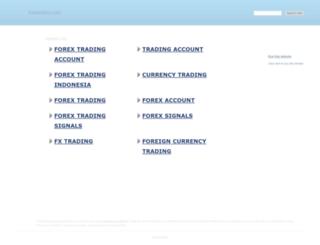 forexriska.com screenshot