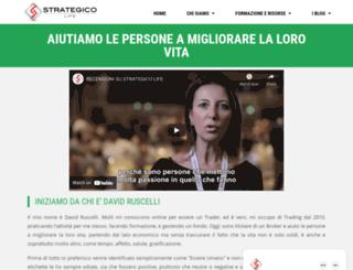 forexstrategico.com screenshot