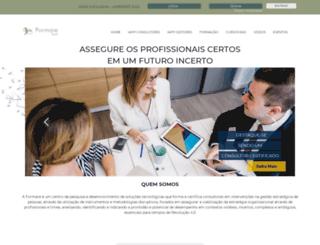 formareassociados.com.br screenshot