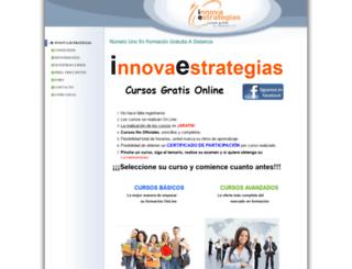 formate-gratis.es screenshot