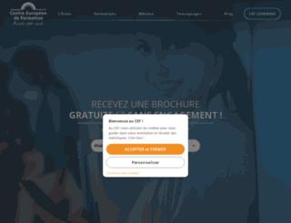 formationadistance.fr screenshot