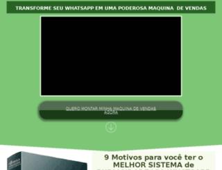 formuladevendasonline.com.br screenshot