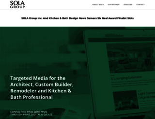 forresidentialpros.com screenshot