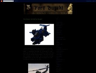 fortbuyaki.blogspot.com screenshot