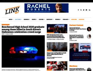 fortthomasmatters.com screenshot
